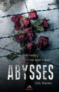 Abysses de Lily Haime