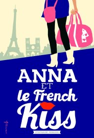 Anna et le french kiss, Stephanie Perkins