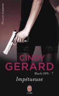 Black OPS  7  Imprudente de Cindy Gerard