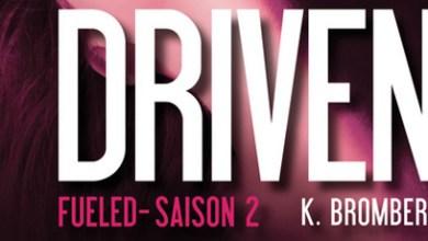 Photo de Driven Saison 2 de K. Bromberg