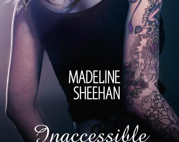 Photo of Inaccessible, de Madeline Sheehan