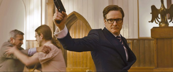 Kingsman - Services secrets-007