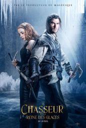 le chasseur et la reine des glaces 5
