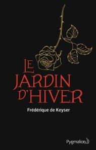 Le jardin d'hiver  de Frédérique de Keyser