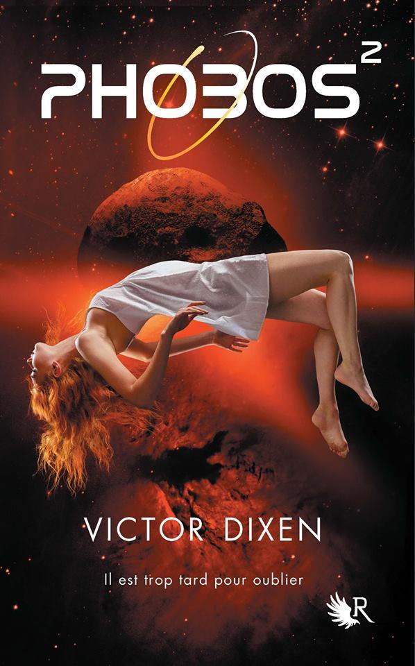 Phobos 2 de Victor Dixen