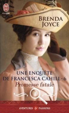 Promesse Fatale (#6) De Brenda Joyce