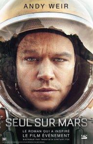 Seul sur Mars, Andy Weir