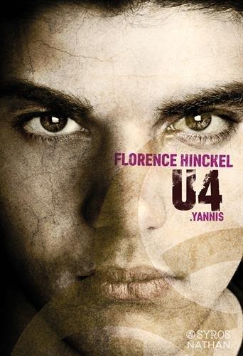 U4 Yannis – Florence Hinckel