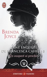 Un suspect si proche de Brenda Joyce