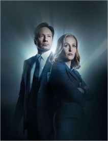 X Files saison 10 portrait 1