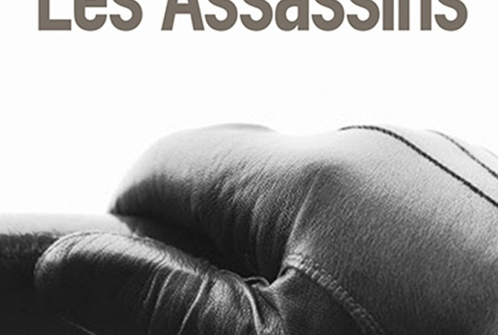 Photo de Les Assassins, de R.J. Ellory