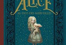 Photo de Alice au pays des merveilles de Lewis Carroll