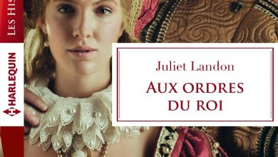Photo of Aux ordres du roi de Juliet Landon