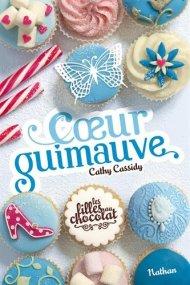Coeur guimauve, Cathy Cassidy Les filles chocolat