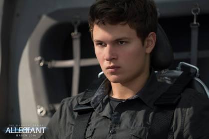 Divergente 3 - Allegiant - still 15 - Caleb