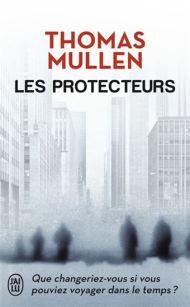 Les protecteurs, Thomas Mullen