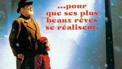 Photo of Sélection de noël #4 – Miracle sur la 34ème rue