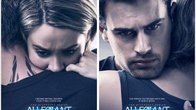Photo de Deux nouveaux posters de plus pour Divergente 3 !