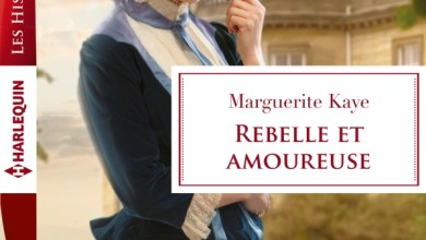 Photo of Rebelle et Amoureuse de Marguerite Kaye