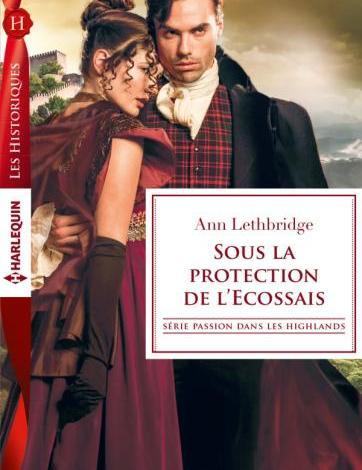 Photo of Sous la protection de l'Écossais d'Ann Lethbridge