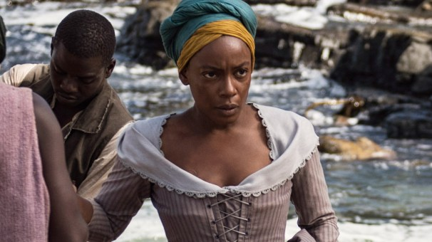 the book of negroes 2