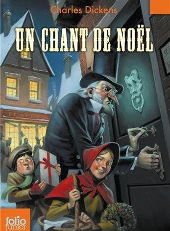 Photo of Sélection de Noël # 17 – Un chant de Noël