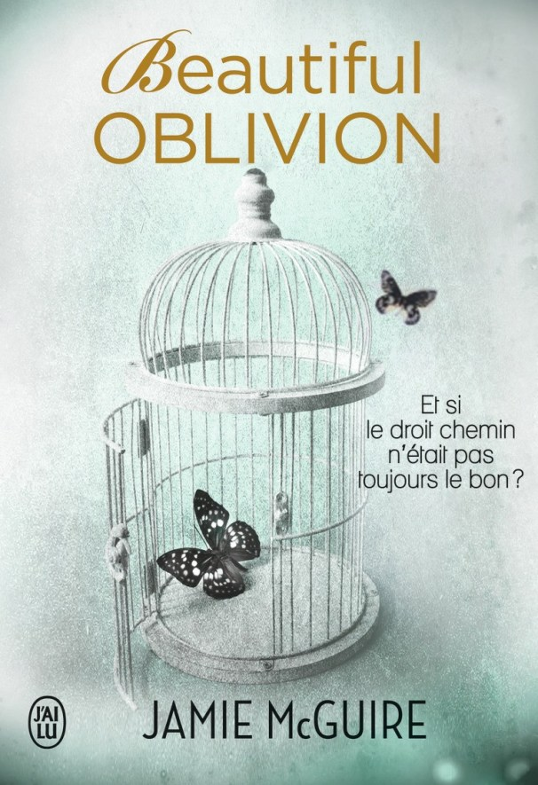 Beautiful Oblivion de Jamie McGuire