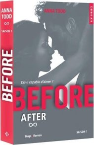 Before Saison 1 de Anna Todd