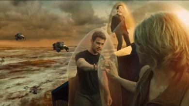 Photo de Divergente 3 – La nouvelle bande annonce !