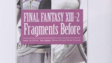 Photo de Final Fantasy XIII-2 – Fragments Before de Jun Eishima