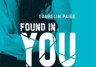 Photo of Found In You Tome 2 de Laurelin Paige