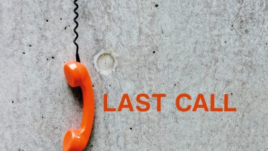 Photo de Last Call d'Alex Barclay