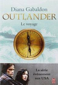 Le Voyage de Diana Gabaldon