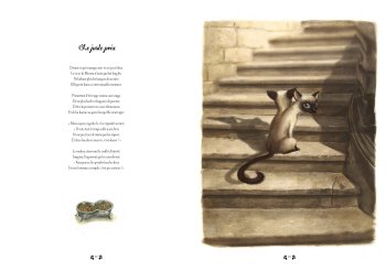 les facéties de chats Lacombe 2