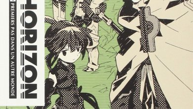 Photo de Log Horizon Tome 1 de Mamare Touno