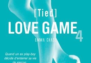Photo de Love Game Tome 4 de Emma Chase