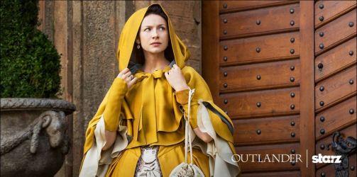 Outlander saison 2 - Claire_4