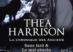 Photo de Sans fard & Le mal absolu de T. Harrison