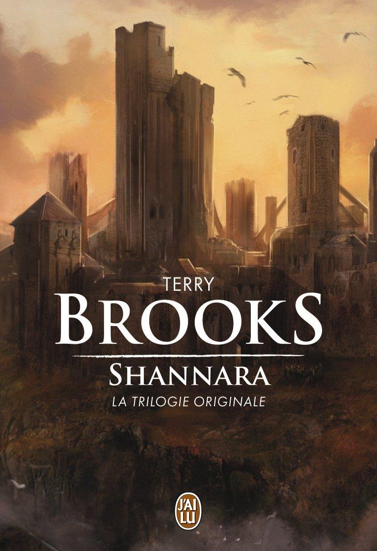 Shannara La Trilogie Originale De Terry Brooks