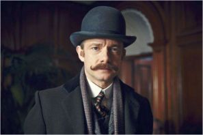 The Abominable Bride _ Sherlock 1