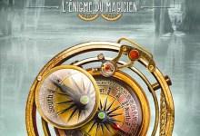 Photo de L'énigme du magicien d'Andrea Cremer