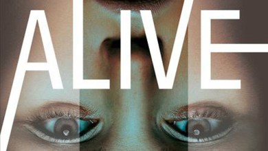 Photo of Alive de Scott Sigler