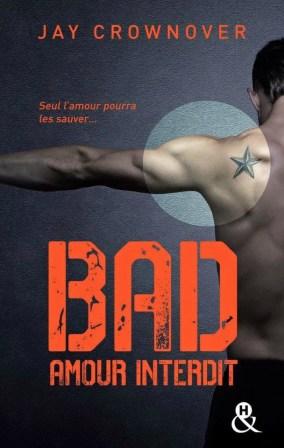 Bad - Amour Interdit de Jay Crownover