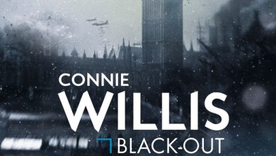 Photo de Black-out de Connie Willis