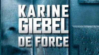 Photo of De Force de Karine Giebel