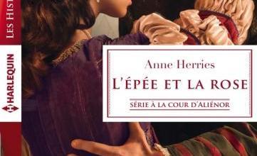 Photo de L'Epée et la Rose de Anne Herries