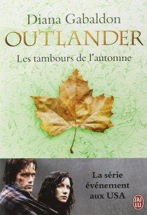 Les Tambours de L'Automne de Diana Gabaldon