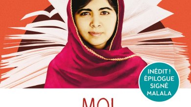 Photo de Moi Malala de M.Yousafzai & P.McCormick