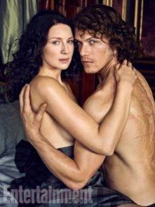 Outlander S2 photoshoot EW (8)