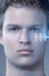 Poster Divergente 3 Pure - Caleb
